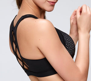Sculpt Riding & Sports Bra