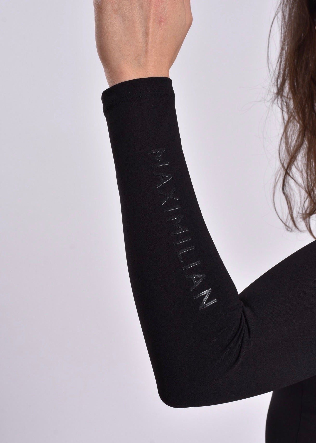 Technical Base Layer - Black
