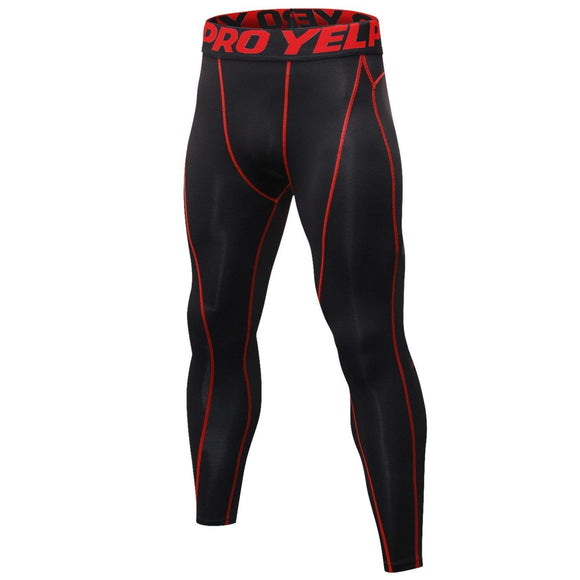 Men's Compression Pants 1 Pack - Niksa