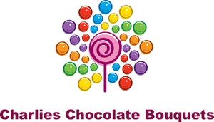 Charlies Chocolate Bouquets