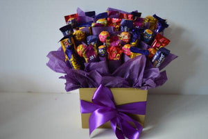 Cadbury Lolly Pop Bouquet