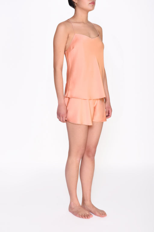 Blush Cami Short Pyjama Set