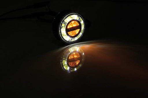 Clignotants + feux de position LED HIGHSIDER ROCKET (4487295238243)
