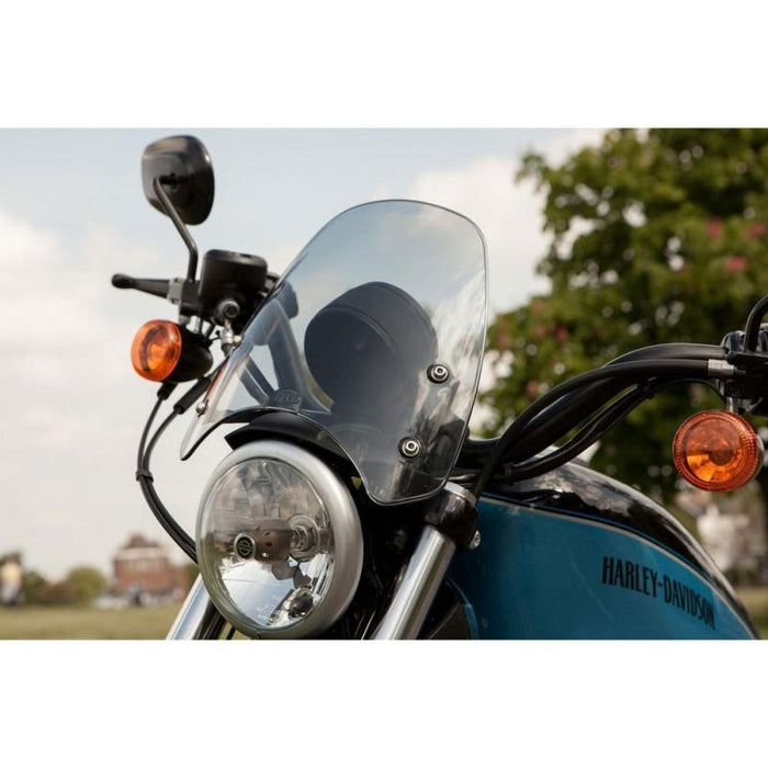 Screen Dart Classic Harley-Davidson Sportster XL883 and 1200 except C (4485190582371)