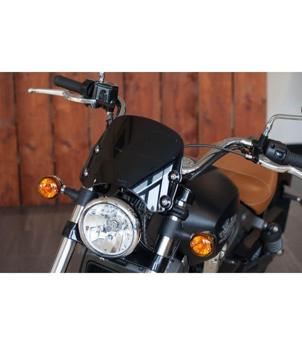 Bulle Dart modèle Piranha INDIAN SCOUT (4485106204771)
