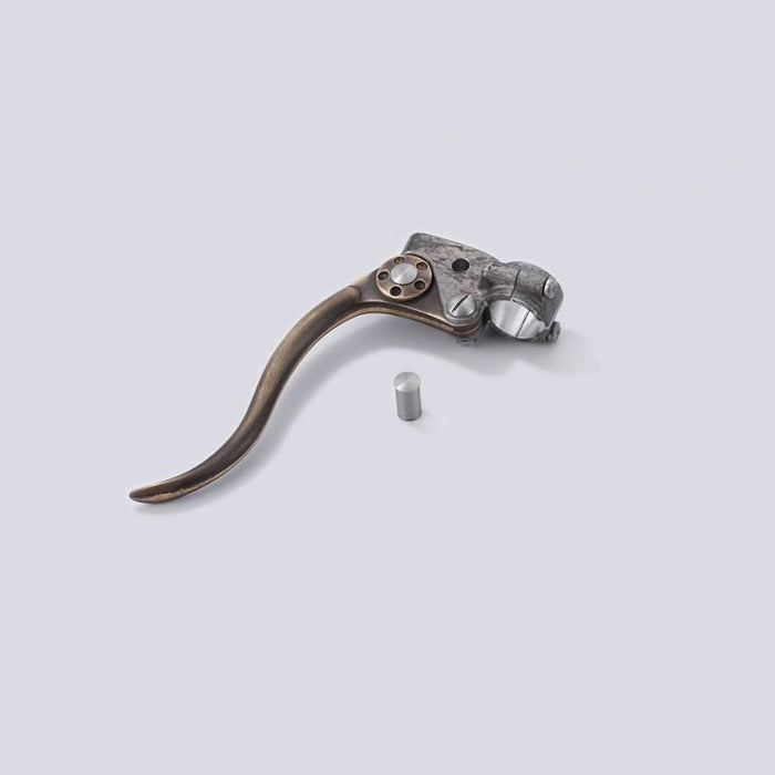 DELUXE LINE Clutch Lever Raw Brass (2049507000377)