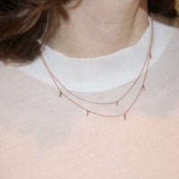 Jaine K Necklaces