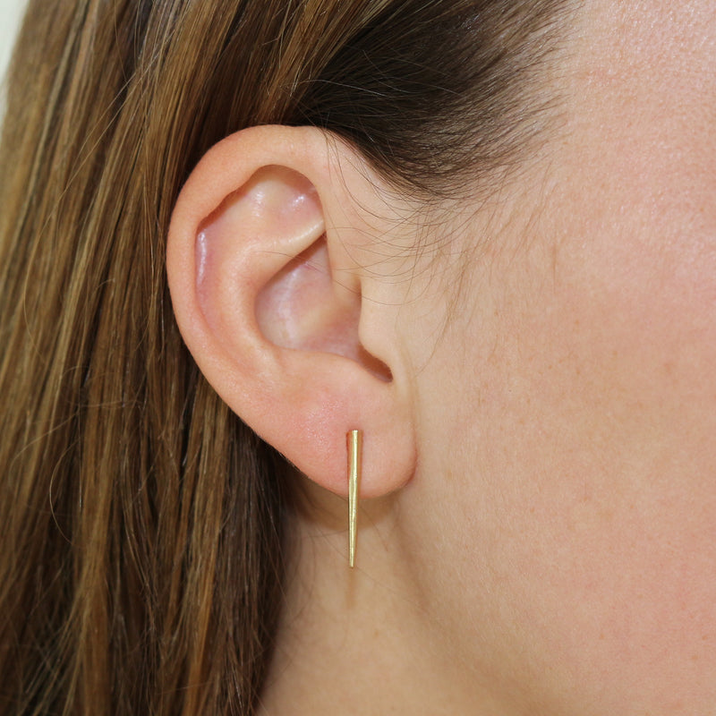 petite telson earrings
