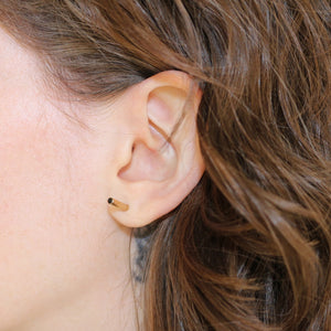 Sehti Na Threaded Stud Earring