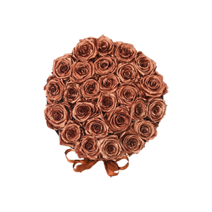 Orb Grand Rose Gold Roses
