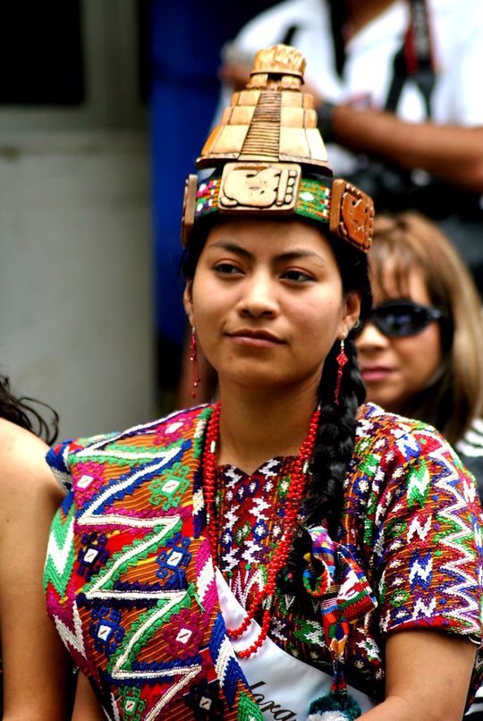 More Than Just Hair: The Meaning Behind the Ways That Guatemalan Women Wear Their Hair