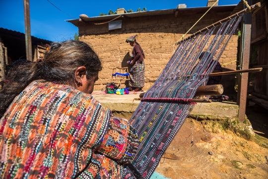 The Mayan Textile Tradition : Towards a Sustainable Fashion