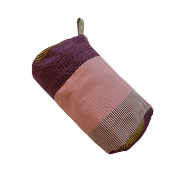 Pink and Purple Wash bag