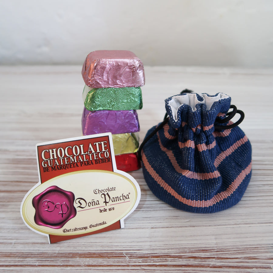 Chocolate Gift Bag - Small