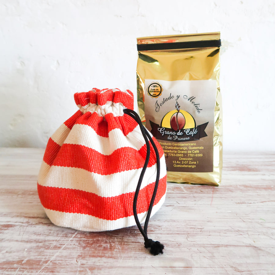 1/2 lb Coffee Gift Bag - Guatemalan Coffee