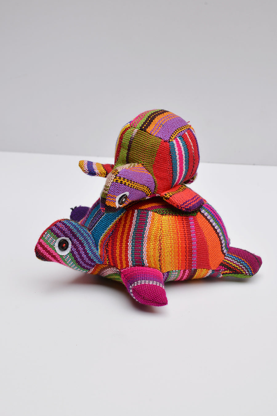 Handmade Toy - Turtle