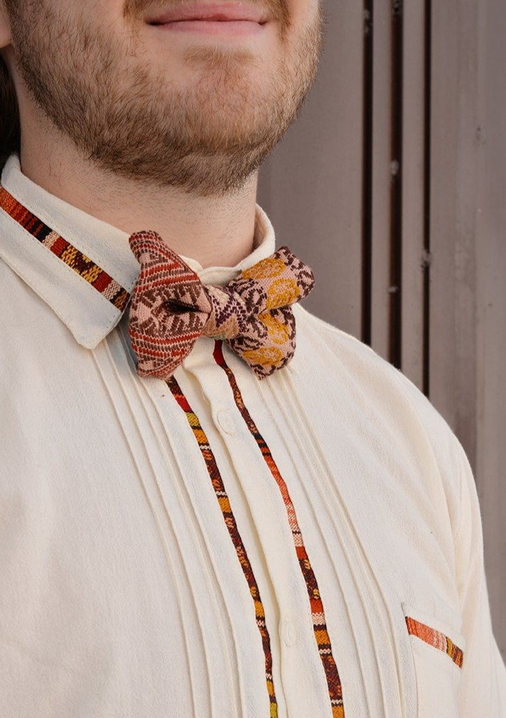 Unique Men's Bow Tie