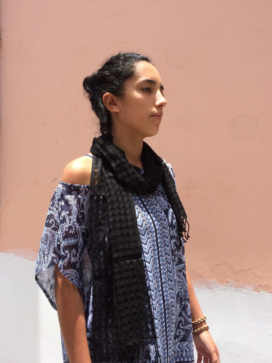 Small Light Weight Scarves