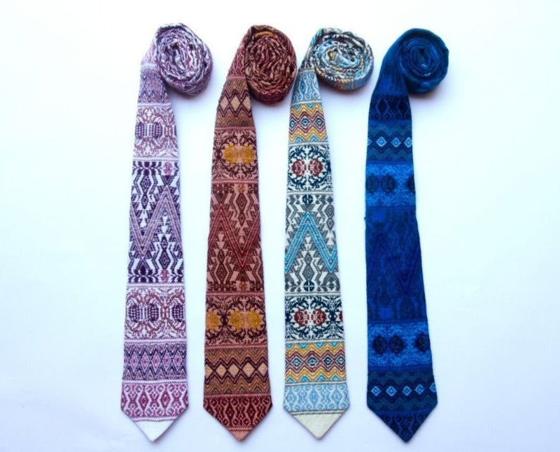 Unique Men's Tie