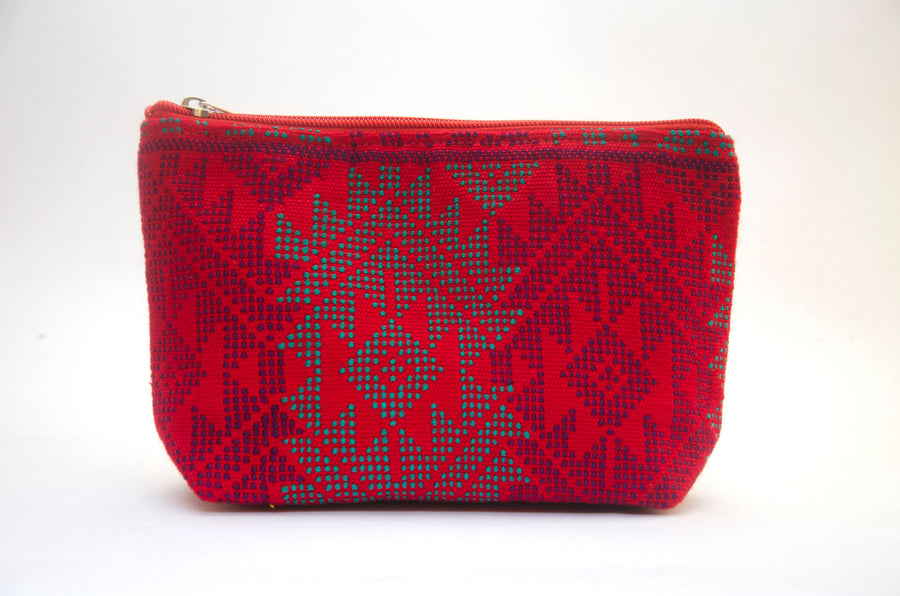 Small Huipil Bag