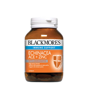 ECHINACEA ACE + ZINC 60s - Blackmores Corporate Program by Kat Asia Pte Ltd