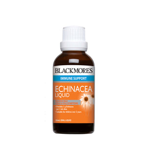 ECHINACEA LIQUID 50ML - Blackmores Corporate Program by Kat Asia Pte Ltd