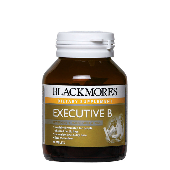 EXECUTIVE B  60s - Blackmores Corporate Program by Kat Asia Pte Ltd