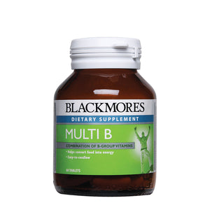 MULTI B 60s - Blackmores Corporate Program by Kat Asia Pte Ltd