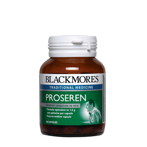 PROSEREN CAP 60s - Blackmores Corporate Program by Kat Asia Pte Ltd