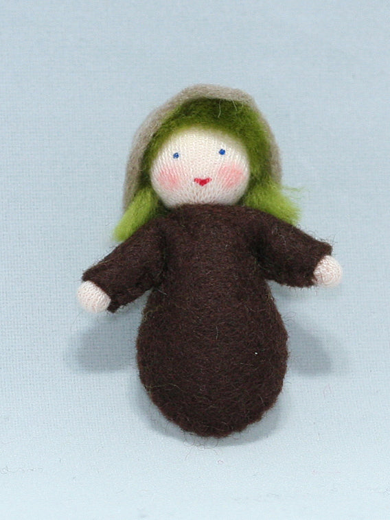Seed Baby | Waldorf Doll Shop | Eco Flower Fairies | Handmade by Ambrosius