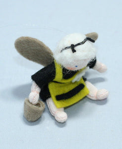 Bee Baby | Waldorf Doll Shop | Eco Flower Fairies