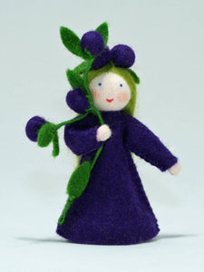 Blackthorn Fairy | Waldorf Doll Shop | Eco Flower Fairies