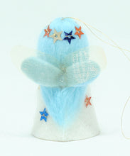 Jingle Fairy | Waldorf Doll Shop | Eco Flower Fairies