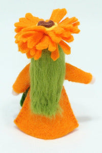 Calendula Fairy | Waldorf Doll Shop | Eco Flower Fairies