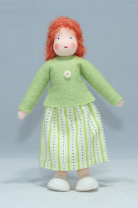 Mother Doll | Waldorf Doll Shop | Eco Flower Fairies | Handmade by Ambrosius