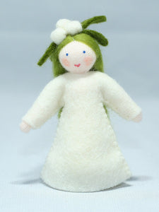 Mistletoe Fairy | Waldorf Doll Shop | Eco Flower Fairies