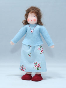 Waldorf Mother Doll | Waldorf Doll Shop | Eco Flower Fairies