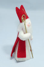 Saint Nicholas | Waldorf Doll Shop | Eco Flower Fairies