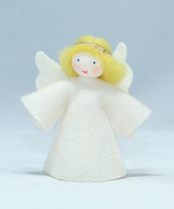 Pixie Angel | Waldorf Doll Shop | Eco Flower Fairies