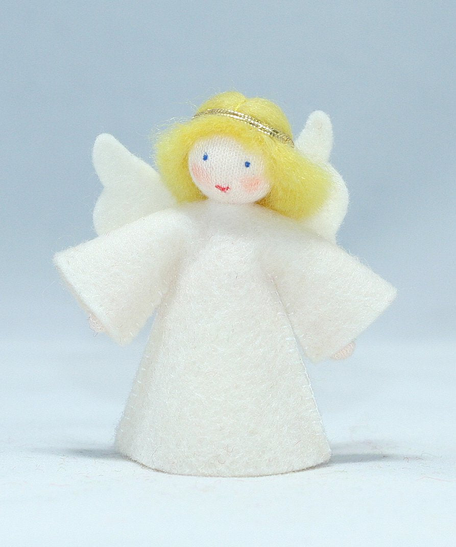 Pixie Angel | Waldorf Doll Shop | Eco Flower Fairies | Handmade by Ambrosius
