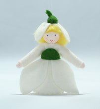 Snowdrop Princess | Waldorf Doll Shop | Eco Flower Fairies