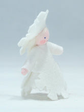 Snowflake Princess | Waldorf Doll Shop | Eco Flower Fairies