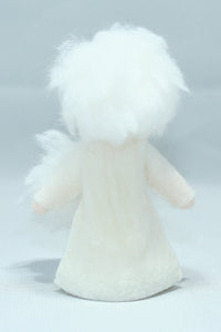 Snow Queen | Waldorf Doll Shop | Eco Flower Fairies