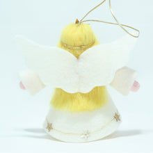 Star Angel | Waldorf Doll Shop | Eco Flower Fairies | Handmade by Ambrosius