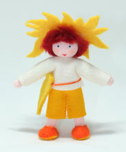 Sun Child | Waldorf Doll Shop | Eco Flower Fairies