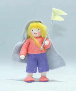 Wind Child | Waldorf Doll Shop | Eco Flower Fairies