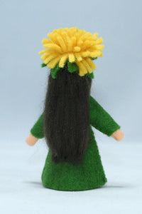 Dandelion Fairy | Waldorf Doll Shop | Eco Flower Fairies