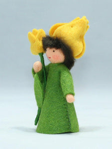 Tulip Fairy | Waldorf Doll Shop | Eco Flower Fairies