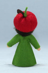 Apple Prince | Waldorf Doll Shop | Eco Flower Fairies