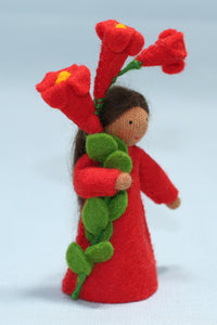 Ocotillo Fairy | Waldorf Doll Shop | Eco Flower Fairies